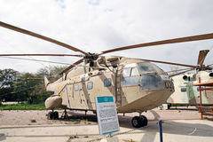 MUSEUM OF THE AIR FORCE of he Israel Defense Forces. Kfir is an stock image