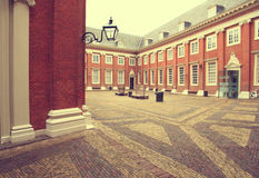 Museum of Amsterdam Stock Photography