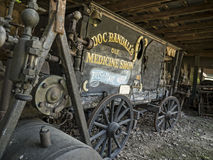 The Museum of Appalachia, Clinton, Tennesee, USA Royalty Free Stock Images
