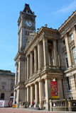 Museum and art gallery, Birmingham. Stock Photos