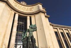 Museum av arkitektur och arvet royaltyfria bilder
