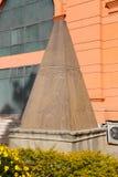 Museum av egyptiska forntider - Egypten Arkivfoto