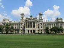 Museum av etnografi, Budapest Royaltyfria Foton