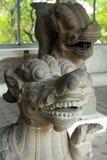 Museum av histiriacal skulptur Royaltyfri Foto
