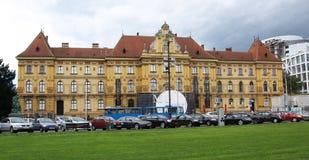 Museum av konsthantverk Royaltyfri Bild
