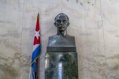 Museum av revolutionen, havannacigarr, Kuba royaltyfria bilder