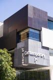 Museum av samtida konst i Sydney, Australien royaltyfri bild