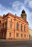 Museum bei Goerlitz lizenzfreie stockbilder
