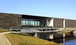 Museum Belvédère Stock Images