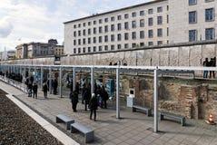 Museum in Berlijn Stock Foto