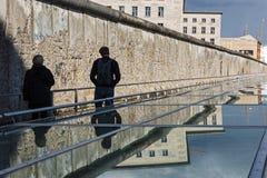 Museum in Berlijn Stock Afbeeldingen
