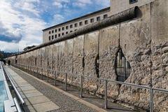 Museum in Berlijn Royalty-vrije Stock Foto's