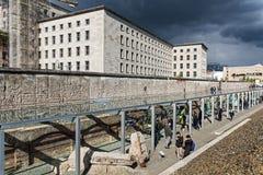 Museum in Berlijn Stock Fotografie