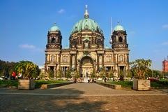 Museum in Berlin Stock Image