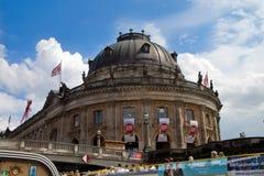 Museum  in Berlin Stock Photo