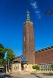 Museum Boijmans Van Beuningen στο Ρότερνταμ, Κάτω Χώρες Στοκ Φωτογραφία