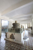Museum of Cham Sculpture in Da Nang Royalty Free Stock Photo
