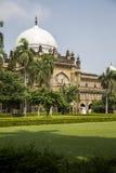 Museum Chhatrapati Shivaji Maharaj Vastu Sangrahalaya in Mumbai Stock Photography