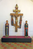 Museum of Church antiquities Stock Image