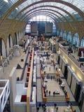 Museum D ` Orsay Royalty-vrije Stock Fotografie