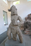 Museum of Da Nang Cham Sculpture Royalty Free Stock Images