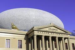 Museum de Fundatie 免版税库存图片