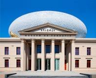 Museum de Fundatie Royalty Free Stock Photo