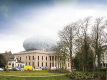 Museum de Fundatie in Zwolle, the Netherlands Royalty Free Stock Photography