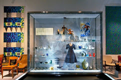 Museum of Decorative Arts and Design Stock Photo