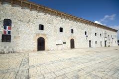 Museum der Casas reales Lizenzfreie Stockfotos