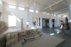 Museum der Cham-Skulptur im Da Nang Stockfoto