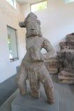 Museum der Da Nang Cham-Skulptur Lizenzfreie Stockbilder