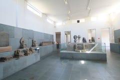 Museum der Da Nang Cham-Skulptur Lizenzfreies Stockbild