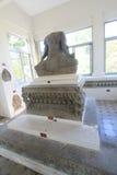 Museum der Da Nang Cham-Skulptur Lizenzfreies Stockfoto
