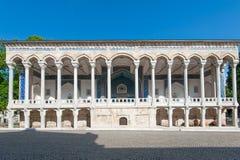 Museum der islamischen Kunst Stockfotografie