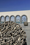 Museum der islamischen Kunst, Doha, Qatar Stockfotos