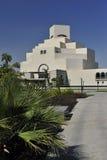 Museum der islamischen Kunst, Doha, Qatar Lizenzfreie Stockfotografie