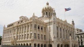 Museum der Revolution Lizenzfreies Stockfoto