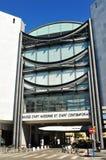 Museum der zeitgenössischer Kunst Lizenzfreies Stockbild