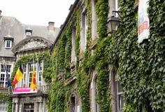 Museum in Dinant. Belgium Stock Images
