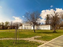 Museum of Ethnography and Folk Art Baia Mare. Museum ethnography folk art baia mare stock images