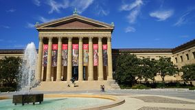 Museum of Fily Royalty Free Stock Images