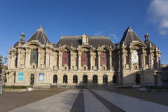 Museum of Fine Arts of Lille Stock Photography