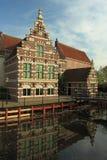 Museum Flehite in Amersfoort Royalty Free Stock Photo