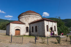 Museum of Folk and Applied Arts, Sheki, Azerbaijan Stock Images