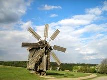 Museum of Folk Architecture and Folkways of Ukraine Stock Photos