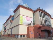 Museum fuer Moderne Kunst Royalty-vrije Stock Foto