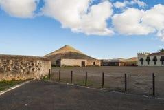 Museum on Fuerteventura Royalty Free Stock Photography