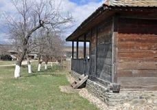 Museum Golesti art Stock Images