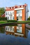 Museum of History of Belorussian cinema, Minsk, Belarus Royalty Free Stock Images